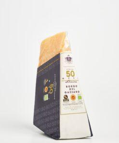 Parmigiano Reggiano 50 mesi 1Kg